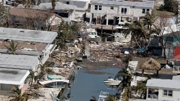 Huracá Irma